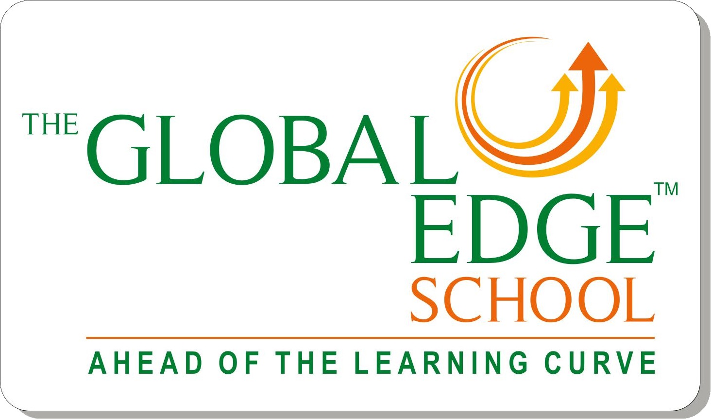 The Global Edge School, Vasanth Nagar